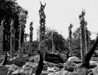 Culte des ancêtres et art funéraire : la renaissance de l'identité malgache