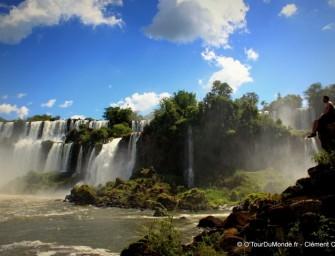 Chutes d'Iguaçu : merveille du monde… ou piège à con ?