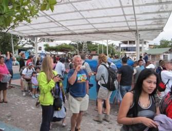 Voyage aux Galápagos : du rêve au cauchemar du tourisme de masse