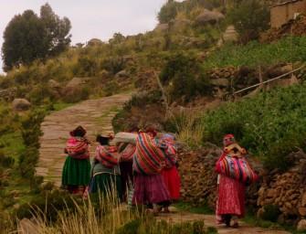 Découvrir le Lac Titicaca autrement