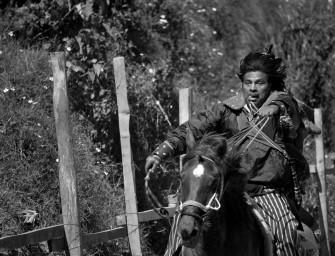 À Todos Santos (Guatemala), le 1er novembre se fête… à dos de cheval