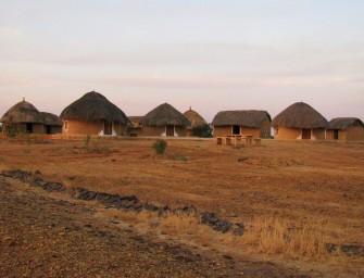 Pabu Ki Dhani Ecolodge, séjour chez l'habitant au coeur du désert du Rajasthan