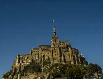 Le Mont Saint-Michel: une visite hors saison