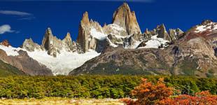 Grand tour d'Argentine
