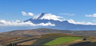 Equateur volcans et amazonie