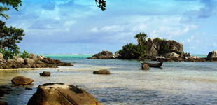 Madagascar Île Rouge